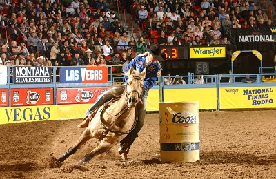 sherry cervi and stingray nfr record run