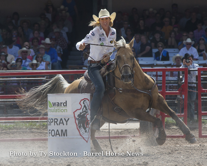 2015 CFD - Sherry Cervi