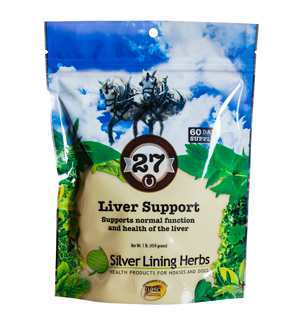 Guide09 Silver Lining Herbs Liver