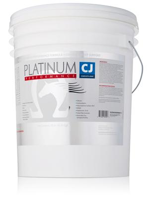 Guide23 Platinum Performance