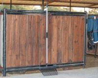 SAS06 Cashel stallfork