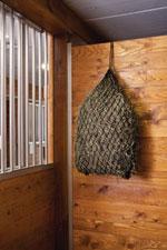 SAS09 SmartPak Small Hole Hay Net