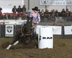 2011 Great Lakes Barrel Horse News