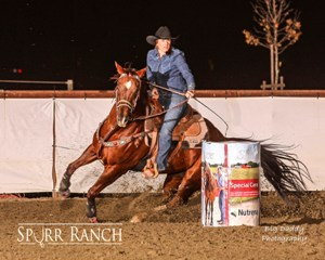 Spurr Ranch Barrel Challenge pays out more than ever