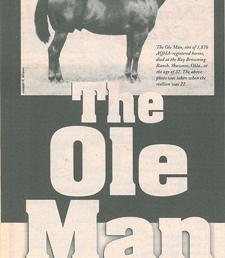 June2001 TheOleMan1 web1