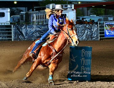 Event Coverage Archives - Page 15 of 41 - Barrel Horse News