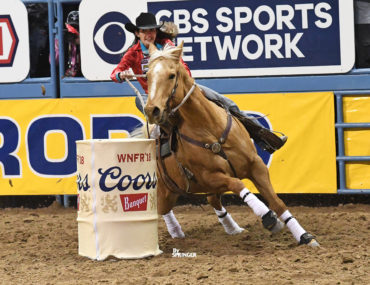 Jessica Routier Archives - Barrel Horse News
