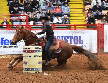Dona Kay Rule Archives Barrel Horse News