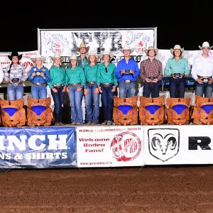 IFYR Champions Crowned