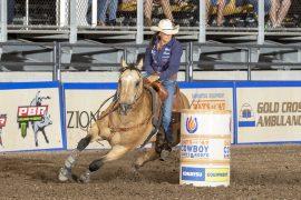 Pink Buckle Barrel Horse Sale Barrel Horse News