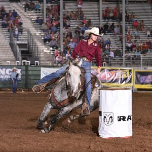IFYR Round Two Results