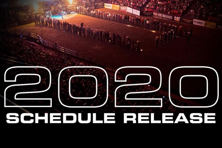 Wcra Announces 2020 Schedule Barrel Horse News